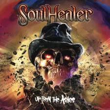 SoulHealer - Up From The Ashes