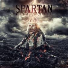 Spartan - The Fall Of Olympus
