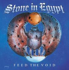 Stone In Egypt - Feed The Void