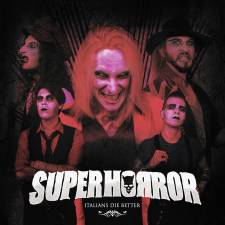 Superhorror - Italians Die Better