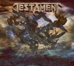 Testament - The Damnation of Formation