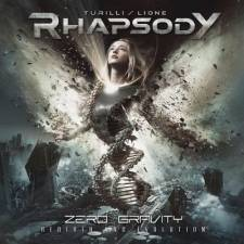 Turilli/Lione Rhapsody - Zero Gravity (Rebirth And Evolution)
