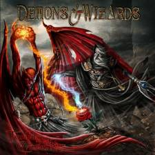Demons & Wizards - Touched By The Crimson King (Remastered)