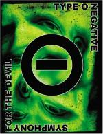 Type O Negative - Symphony For The Devil (dvd)