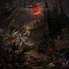 Infant Annihilator - The Battle Of Yaldabaoth