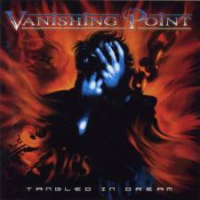 Vanishing Point - Tangled In Dream (re-release)