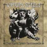 Virgin Steele - The Black Light Bacchanalia
