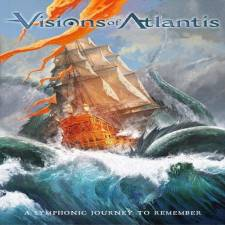 Review: Visions Of Atlantis - A Symphonic Journey To Remember