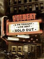 Volbeat - Live: Sold Out (dvd)
