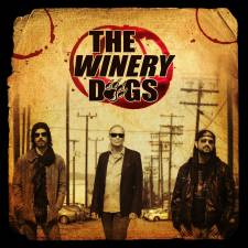 The Winery Dogs – The Winery Dogs