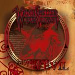 Witchsmeller Pursuivant - Manifest Of Evil