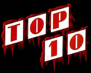 Top 10 van 2018